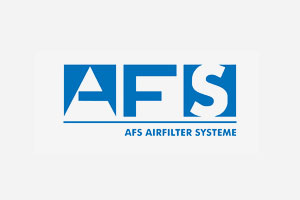 Logo AFS Airfilter Systeme