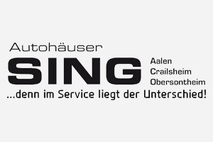 Autohaus Siegfried Sing e.K.