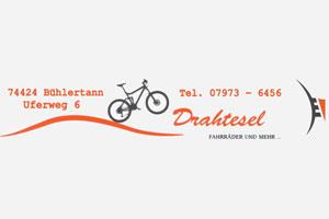 Logo Drahtesel Bühlertann