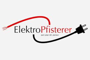 Logo Elektro Pfisterer