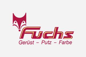 Logo Wolfgang Fuchs GmbH
