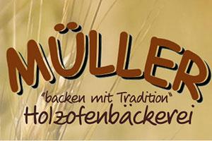 Logo HolzofenbäckereiJürgen Müller