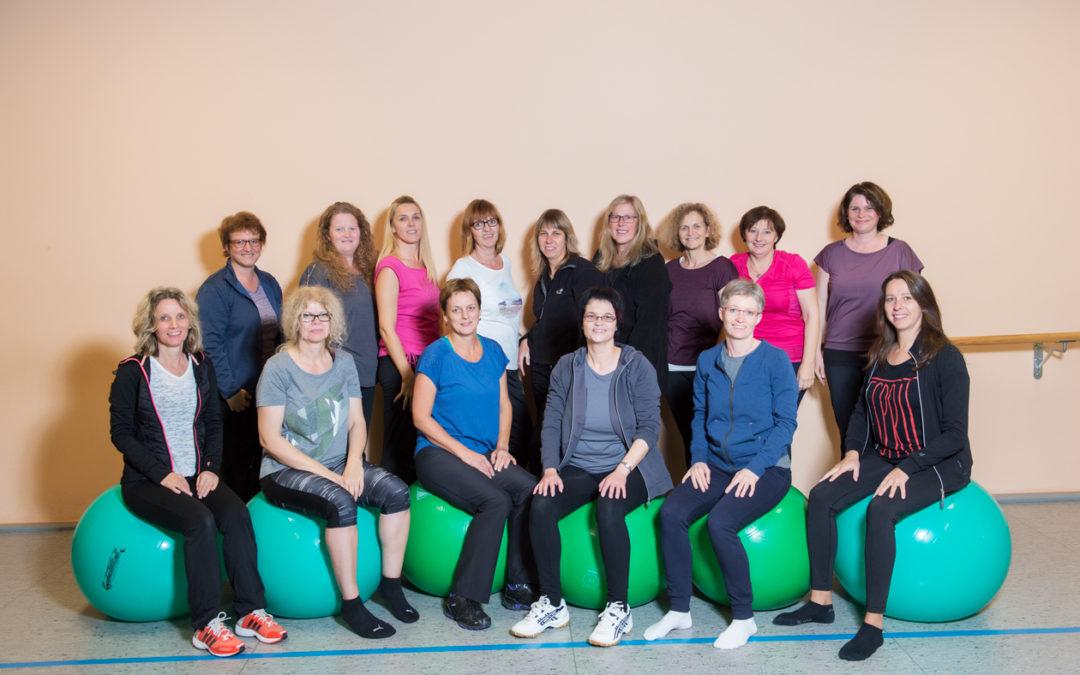 Rücken-Fit – bewegen statt schonen für Frauen