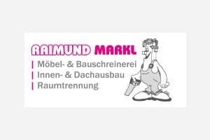 Logo Schreinerei Raimund Markl