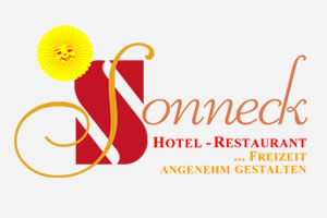 Restaurant Sonneck Logo