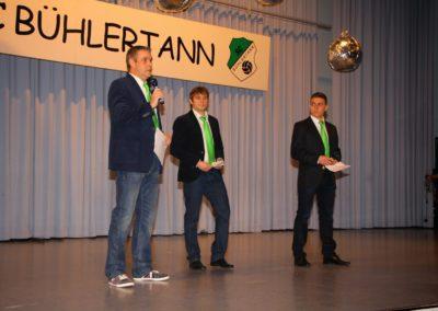 60 Jahre SC Bühlertann