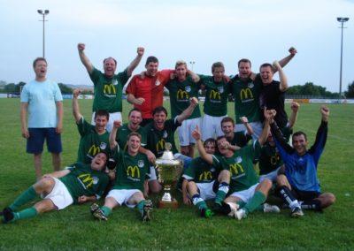 Bühlertal Turnier 2008
